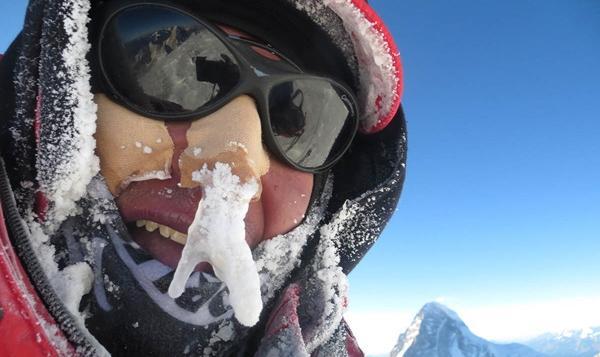 Adam Bielecki, Broad Peak