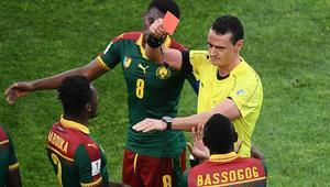 Niemcy – Kamerun