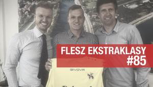 Flesz Ekstraklasy #85: Rasiak przypomniał o sobie polskim kibicom