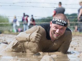 Spartan Race na stadionie – pierwszy raz w Europie