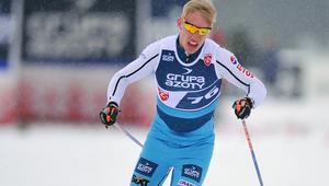 Biegi narciarskie Mistrzostwa Polski
