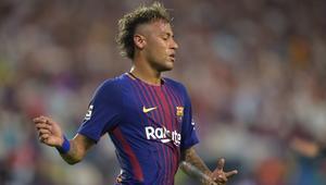Soccer: Barcelona vs Real Madrid