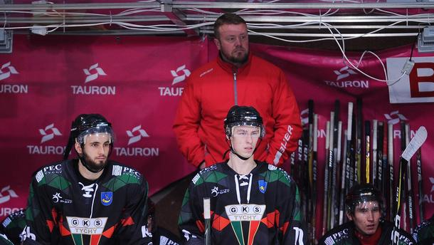 Tauron KH GKS Katowice - GKS Tychy