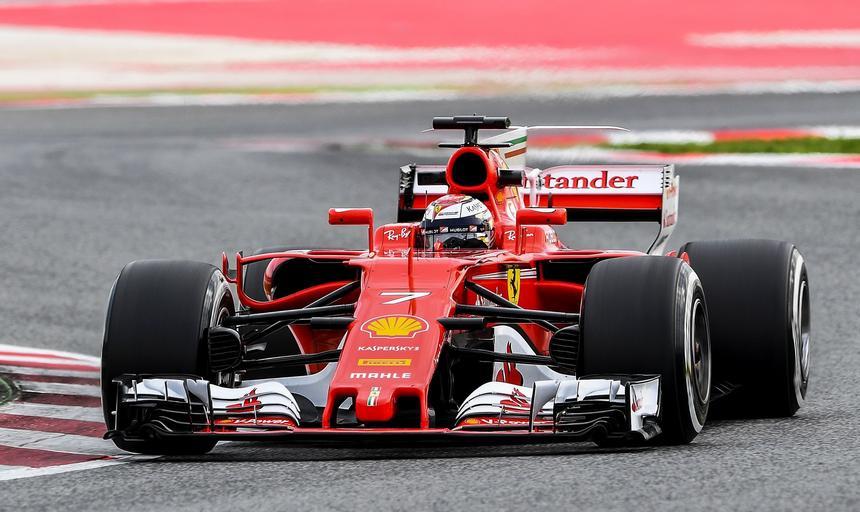 Ferrari Formula 1