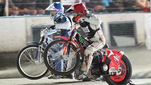 Krystian Pieszczek ma nadzieję na debiut w Grand Prix