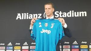 Wojciech Szczęsny Juventus