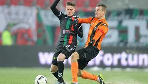 GKS Tychy - Chrobry Glogow