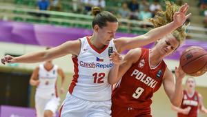 Uniwersjada: Porażka polskich koszykarek