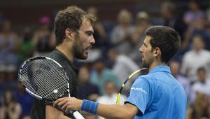 Jerzy Janowicz vs Novak Djokovic