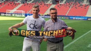 Łukasz Bogusławski i Grzegorz Bednarski