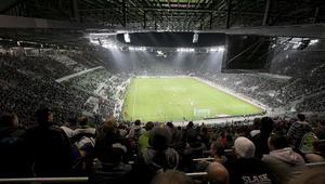 stadion Śląsk Wrocław