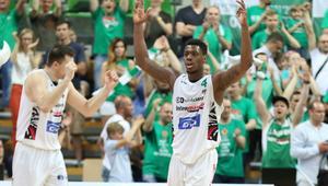 Stelmet BC Zielona Gora - BM Slam Stal Ostrow Wielkopolski