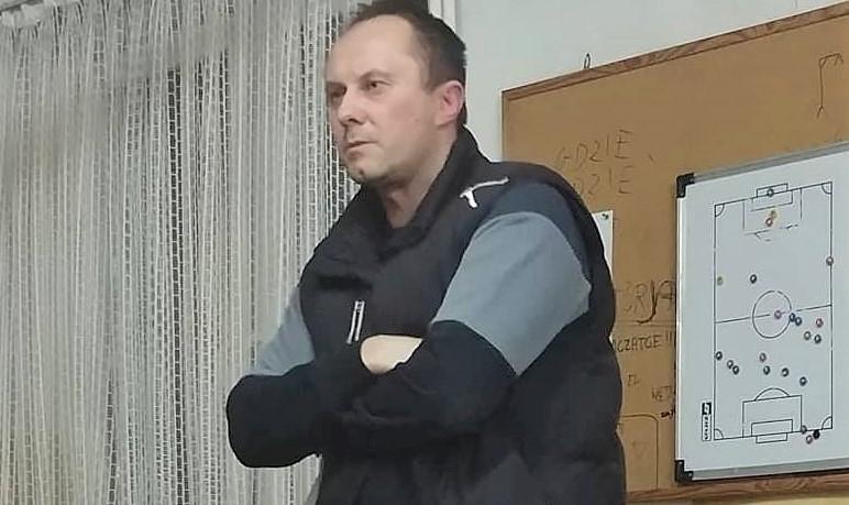 Szymon Stawowy