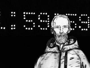 Breaking2: Sandy Bodecker – człowiek z cienia