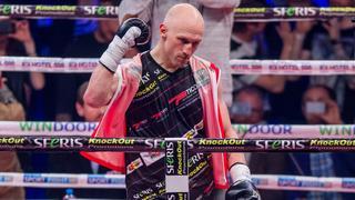 Gala Poznan Boxing Night