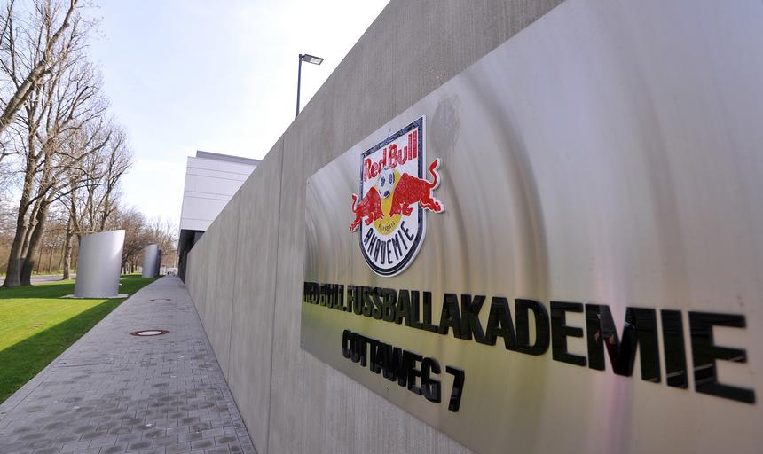 Akademia RB Leipzig