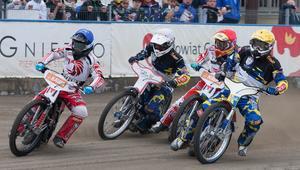Start Gniezno - Motor Lublin