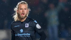 SF Lotte vs TSV 1860 Munich