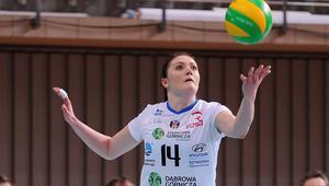 Tamara Kaliszuk stanowiła i sile dąbrowianek w Łodzi.