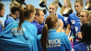 KPR Ruch Chorzow - Jutrzenka Plock