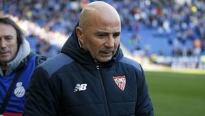 RCD Espanyol v Sevilla FC - La Liga
