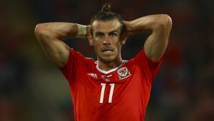 Gareth Bale (Walia)