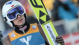 Ski Jumping World Cup in Bad Mitterndorf