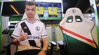 Esporty - Michał Srokosz