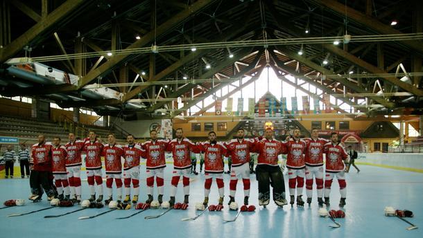 Reprezentacja Polski w hokeju na rolkach (MŚ Włochy 2016)