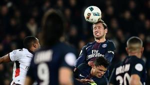 Smokowski: W PSG jest bardzo nerwowo. Emery może odejść