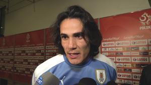 Cavani: Krychowiak może grać w dowolnym zespole.