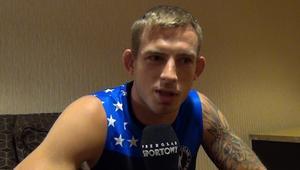 Jotko przed walką w Dallas: W przyszłym roku chcę być mistrzem UFC!