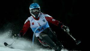 PXL_IPC Alpine Skiing Europa Cup, Sljeme, Zagreb