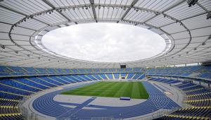 Stadion Slaski w Chorzowie