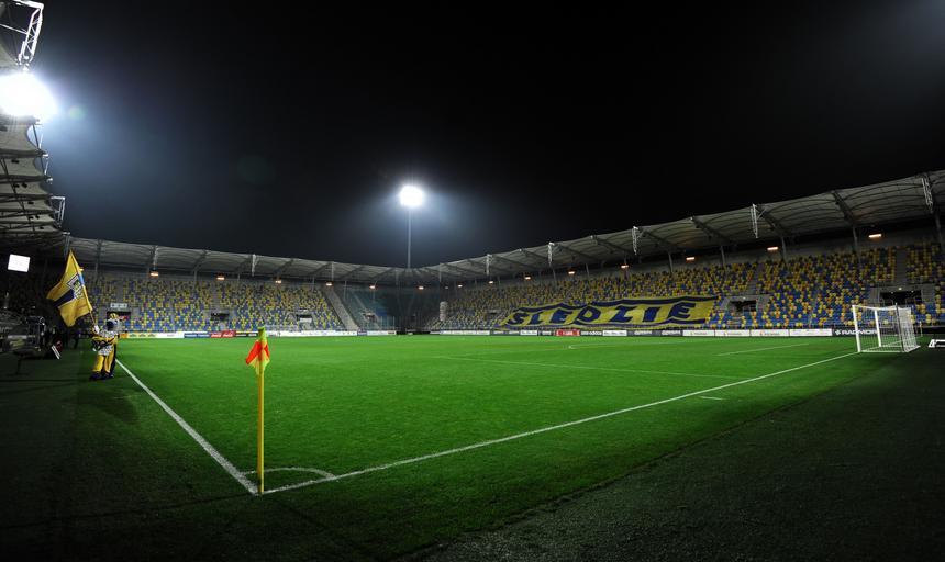 Arka Stadion