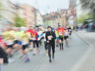 Szybka trasa, mocna obsada. Warszawa szykuje się na maraton