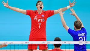 Final: Niemcy - Rosja