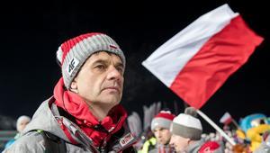 Puchar Swiata w Zakopanem konkurs indywidualny