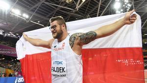 Sylwetki nominowanych: Paweł Fajdek