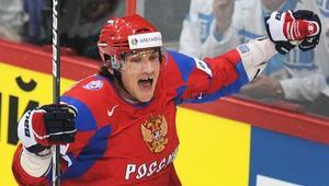 Aleksander Owieczkin