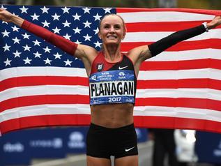 Flanagan i Kamworor wygrali w Nowym Jorku