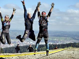 Runmageddon w Szczyrku. Liczba biegaczy przewyższy liczbę mieszkańców?