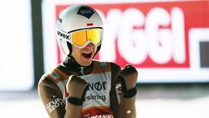FIS Ski Jumping World Cup Mens Team HS225