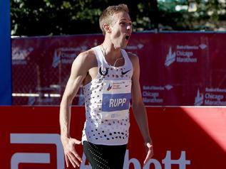 Rupp i Dibaba wygrali maraton w Chicago