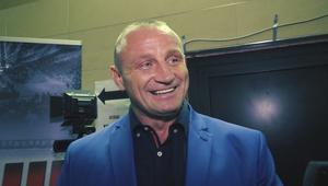 Pudzianowski: Planuje 3 walki w 2018 roku