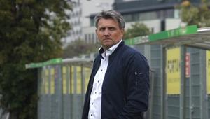 Nowy trener Legii: Kiedyś będziecie wdzięczni prezesowi Mioduskiemu