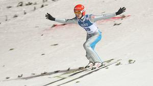 FIS Ski Jumping World Cup - Wisla