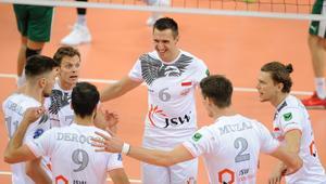 Jastrzębski Węgiel Liga Mistrzów