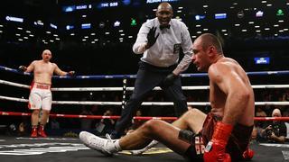 Boxing: Kiladze vs Kownacki