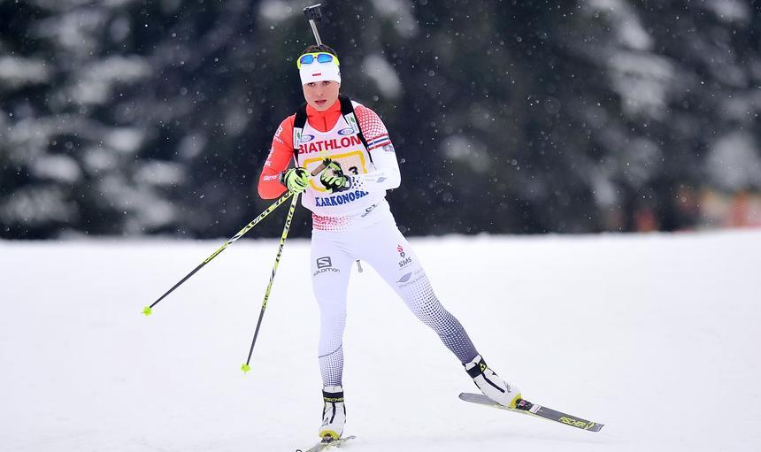 Biathlon Mistrzostwa Polski